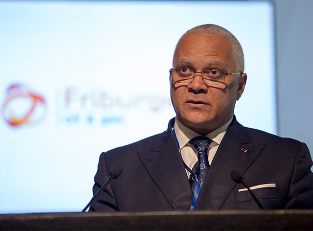 南非开普敦国际石油天然气展览会