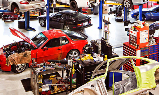 菲律宾马尼拉国际汽摩工业展览会