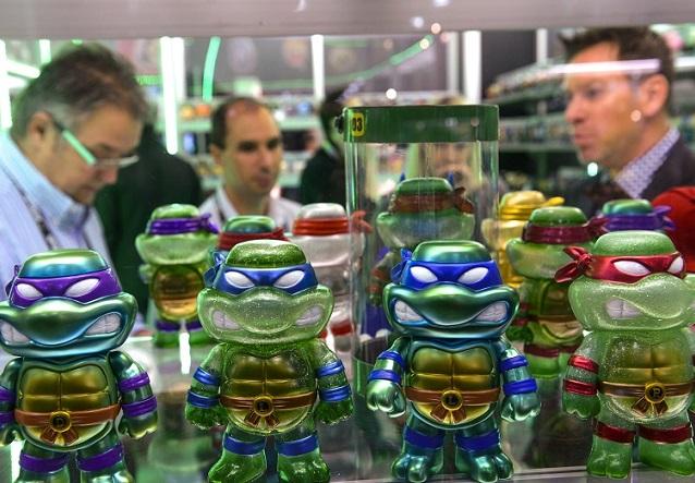 墨西哥国际玩具展览会