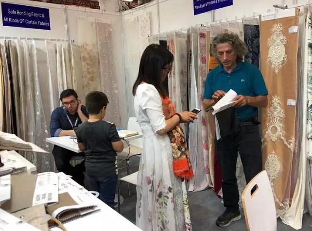 波兰华沙国际中国贸易博览会