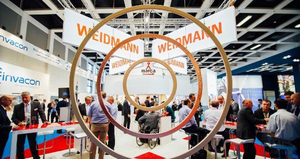德国柏林国际电线电缆线圈及绝缘材料展览会