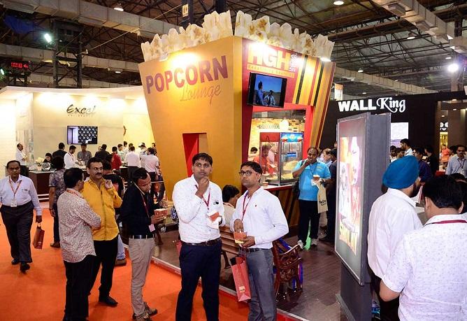 印度孟买国际家居装饰品暨礼品展览会