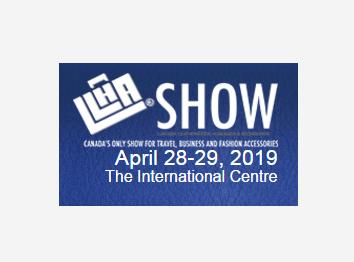 加拿大多伦多国际皮革制品及箱包展览会