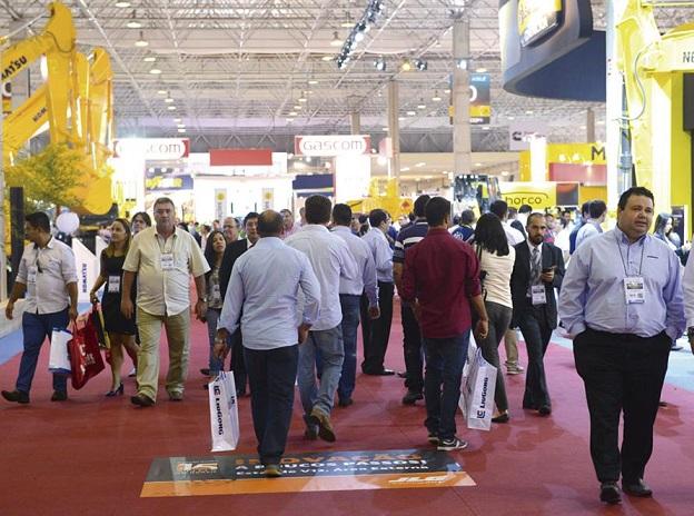 墨西哥瓜达拉哈拉国际矿业展览会