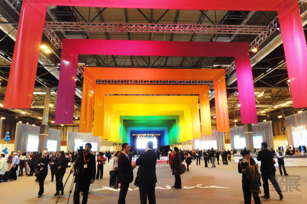 西班牙马德里国际旅游交易展览会