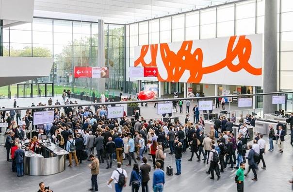德国纽伦堡国际包装及印刷展览会
