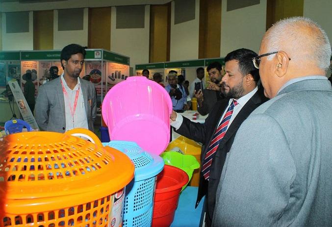 南非约翰内斯堡国际塑料橡胶展览会