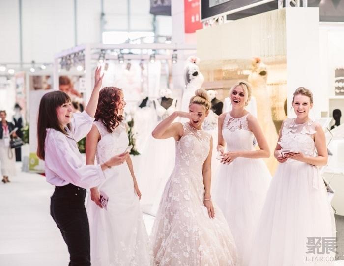 德国杜塞尔多夫国际婚纱礼服展览会