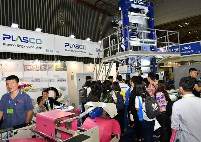 越南河内国际工程机械与工业展览会