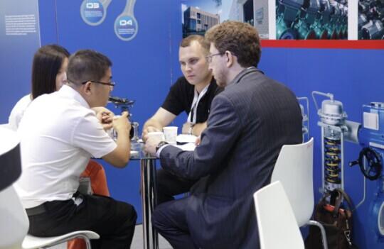 中国(上海)国际化工泵阀门及管道展览会