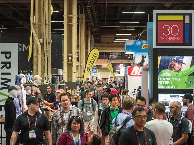 美国里诺国际自行车展览会