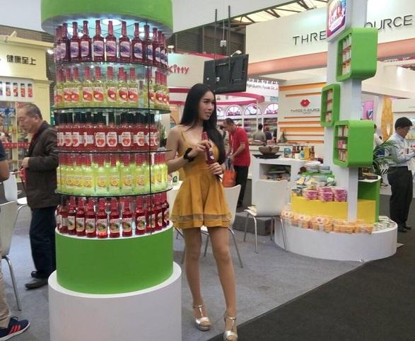 菲律宾马尼拉国际食品展览会
