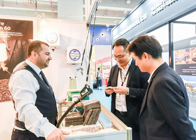 中国(广州)国际木工机械、家具配料展览会