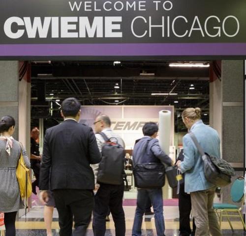 美国芝加哥国际电线电缆线圈及绝缘材料展览会