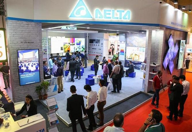 印度孟买国际建材展览会