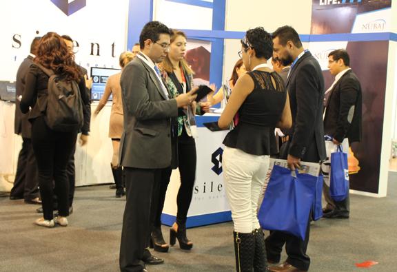 墨西哥国际通信展览会