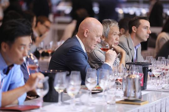 德国杜塞尔多夫国际葡萄酒及烈酒展览会