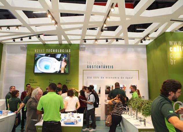意大利博洛尼亚国际建筑业展览会