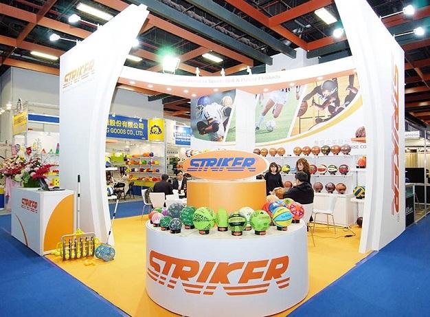 日本东京国际体育用品及健身器材展览会