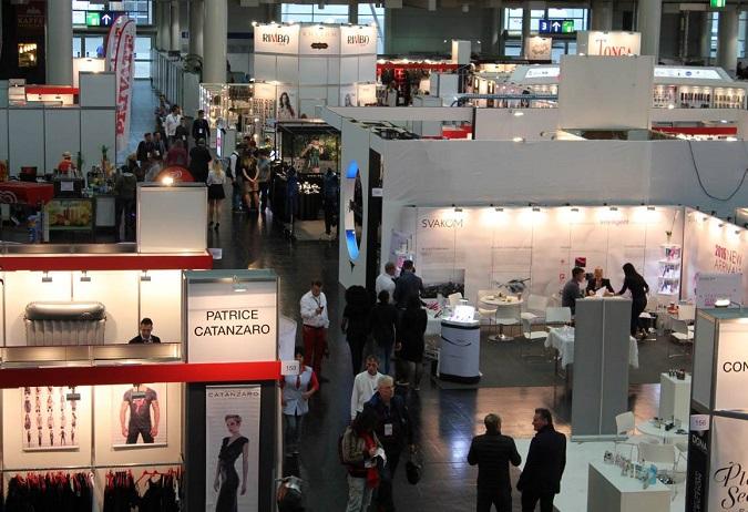德国汉诺威国际成人用品展览会