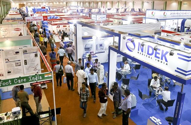 印度金奈国际医疗设备展览会