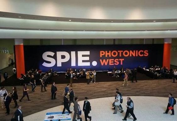 美国旧金山国际西部光电展览会