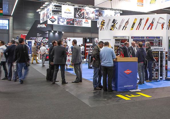 西班牙毕尔巴鄂国际五金工具展览会