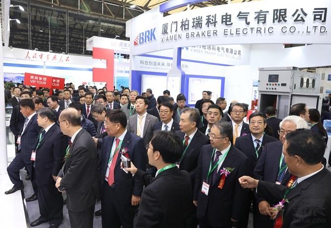 中国(北京)国际电力自动化设备及技术展览会