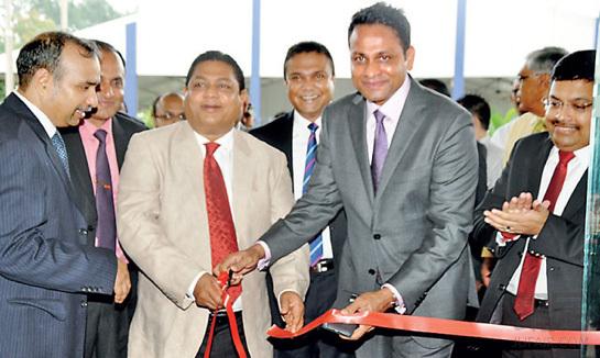 斯里兰卡科伦坡国际建材五金及建筑工程机械展览会