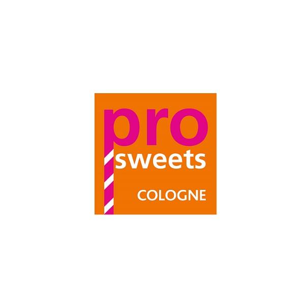 德国科隆糖果原料和机械展览会