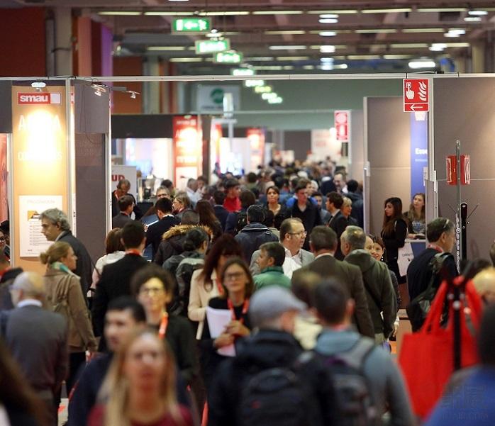 意大利博洛尼亚国际信息、通讯技术及消费类电子展览会