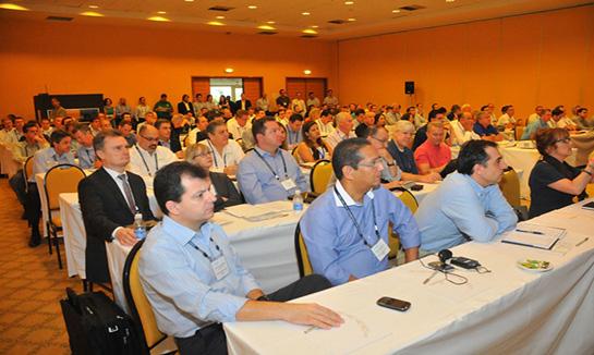 墨西哥国际气雾剂会议展览会