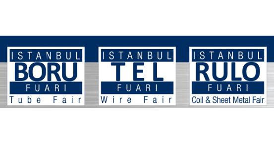 土耳其伊斯坦布尔国际管材线材展览会