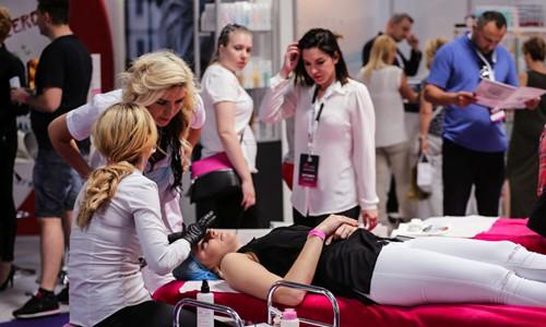 波兰华沙国际美容美发展览会