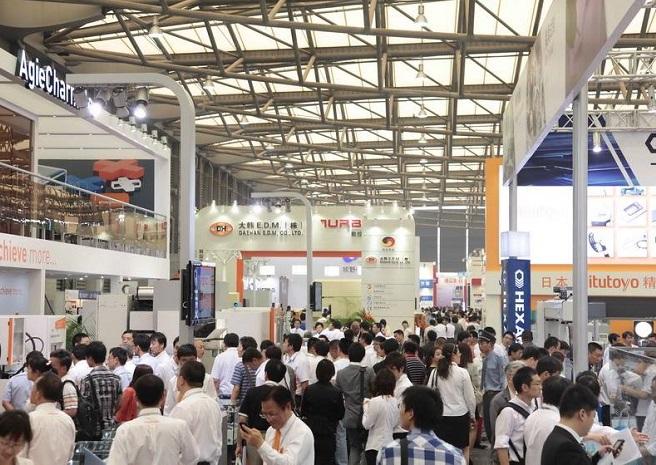 中国(长安)国际机械五金模具展览会