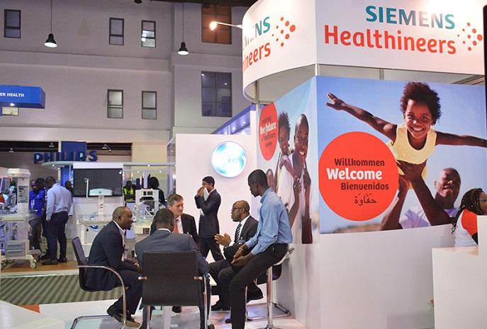 尼日利亚拉各斯国际医疗器械、医药展览会