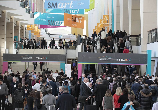 美国芝加哥国际家居及家庭用品展览会