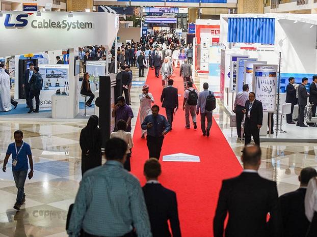 伊朗国际电力电工设备及照明展览会