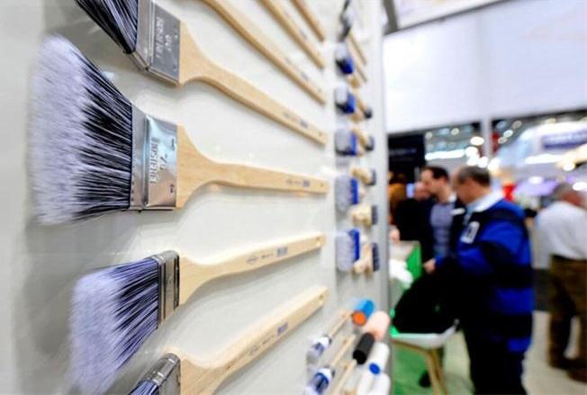 德国科隆国际涂料和装饰材料展览会