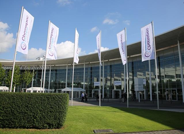 德国科隆国际精细化工展览会