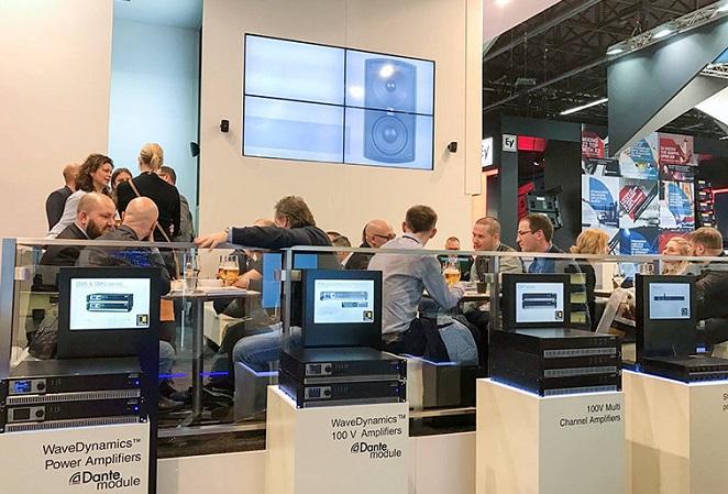 荷兰阿姆斯特丹国际视听技术及系统集成展览会