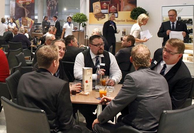 德国多特蒙德国际烟草展览会