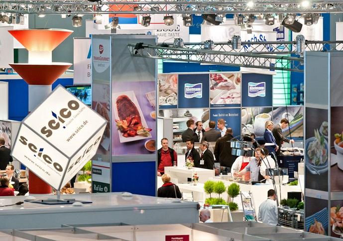 德国不莱梅国际水产海鲜展览会