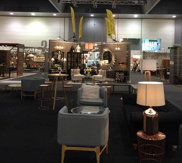 巴西圣保罗国际家具配件及木工机械展览会
