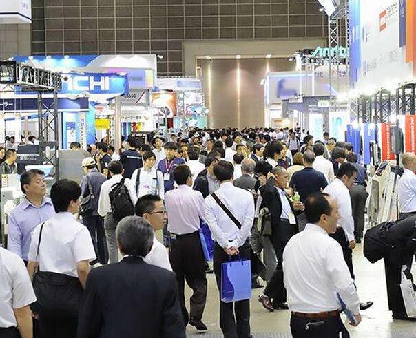 日本大阪国际机械零部件及材料技术展览会