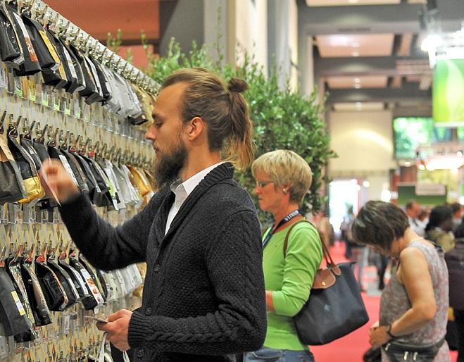 德国汉堡国际咖啡茶和可可展览会