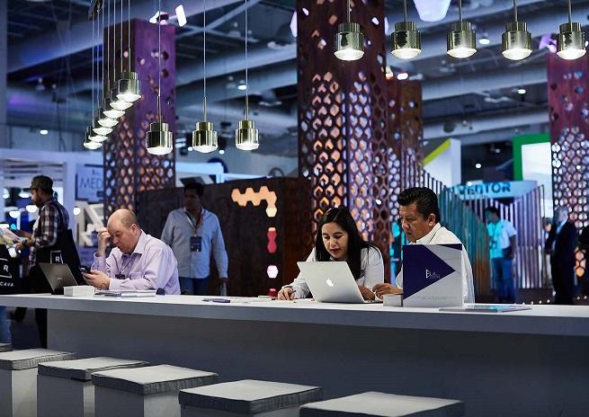 墨西哥国际电力能源及照明展览会