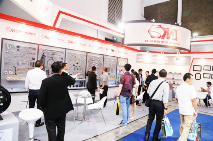 印尼雅加达国际五金和紧固件展览会