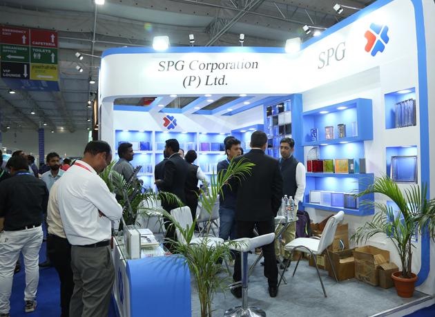 印度孟买国际玻璃工业技术展览会