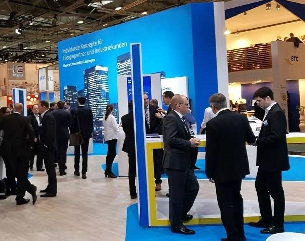 德国科隆国际电力展览会